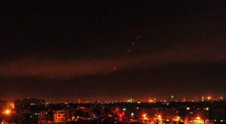 تداعيات الضربة على سوريا... السيناريوهات الآتية