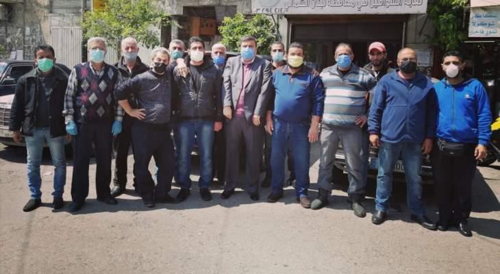 نقيب السائقين العموميين بالشمال: إضراب عام الأربعاء المقبل رفضا للظلم والغلاء وسوء التدبير