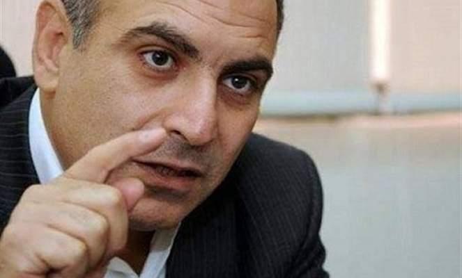 أسود: نحن جئنا الى السلطة لنغيّر الواقع في لبنان لا لنتعايش معه