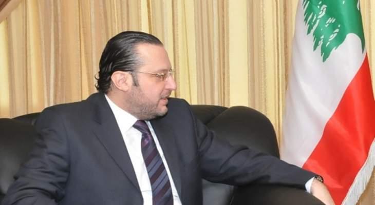 تقي الدين: توقيف الإرهابي عماد ياسين صيد ثمين للجيش اللبناني