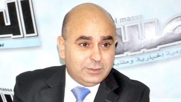 استقالة عضو فريق الحوار بالجزائر إسماعيل لالماس بسبب عدم الاستجابة لمطلب إجراءات التهدئة