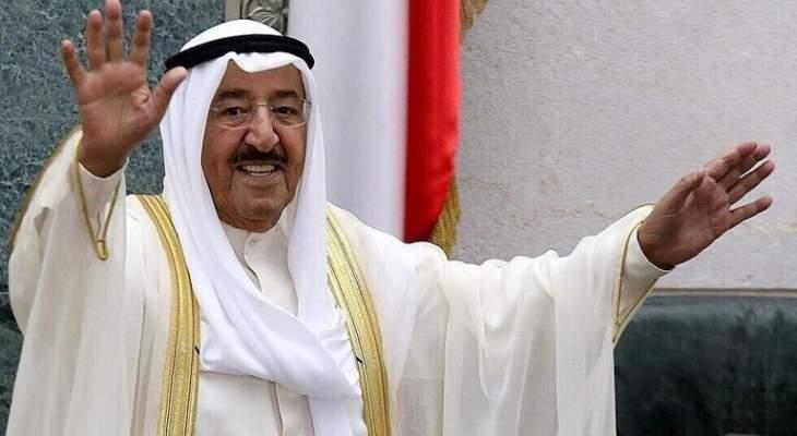 الحكومة الكويتية: رئيس مجلس الوزراء أحاطنا بتحسن حالة الأمير الصحية