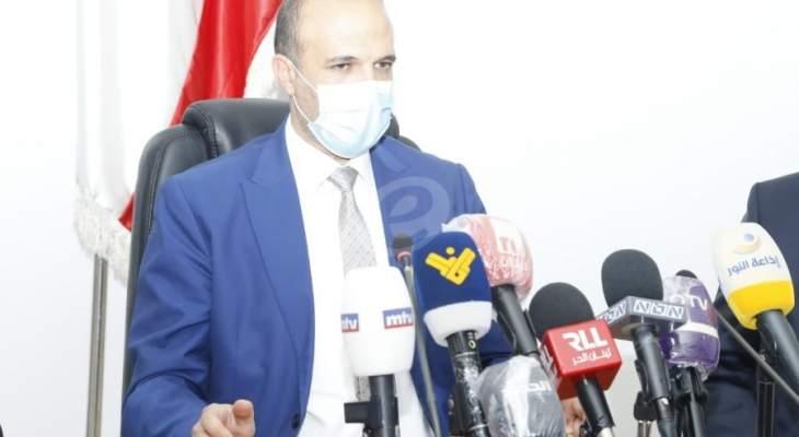 حسن خلال تسليم مستشفيات حكومية تجهيزات طبية: مستمرون فيمسار تنيمة القطاع الصحي العام
