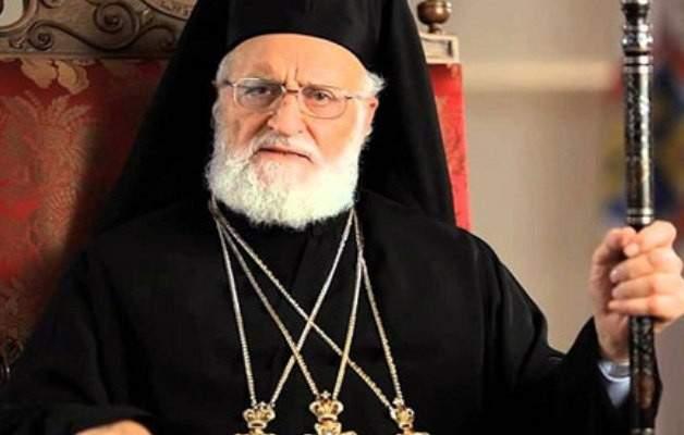 لحام: موقف الفاتيكان كان واضحا وحازما وقاسيا تجاه العمل الآحادي من قبل