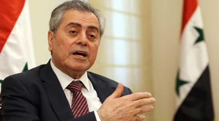السفير السوري: القادم فيه تعاون أوسع بين لبنان وسوريا والوضع يفرض ذلك