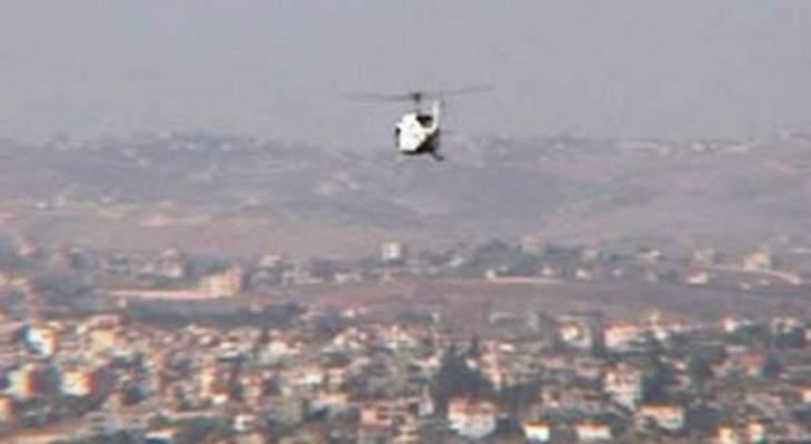 النشرة: فريق من ضباط اليونيفيل تفقد الخط الأزرق في القطاع الشرقي