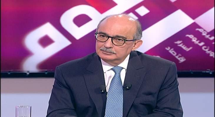 نجم: ما صدر من تعيينات مدان ومرفوض ولن نقبل أن تكون الطائفة الأرثوذكسية مكسر عصا