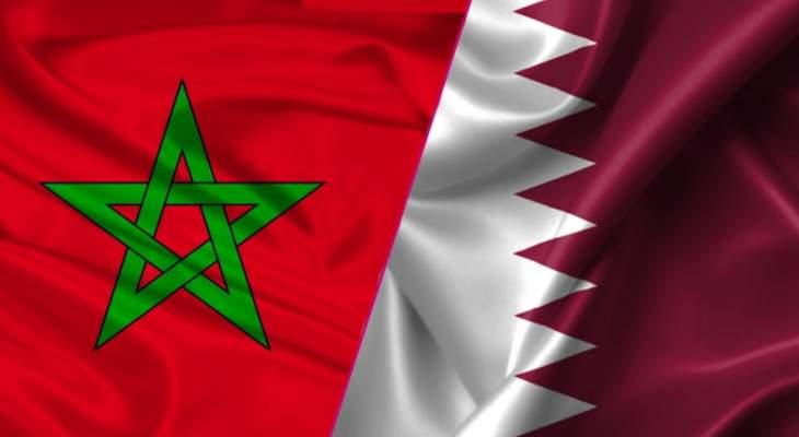 سفير المغرب بقطر: نعتز بالعلاقات الدبلوماسية مع الدوحة منذ 46 سنة