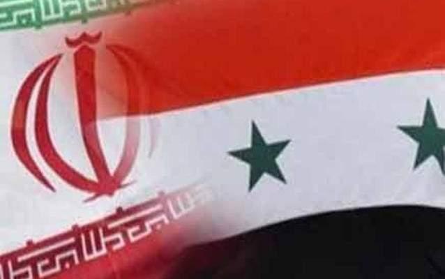 الوطن السورية: وفد حكومي سوري رفيع المستوى برئاسة خميس في طهران اليوم