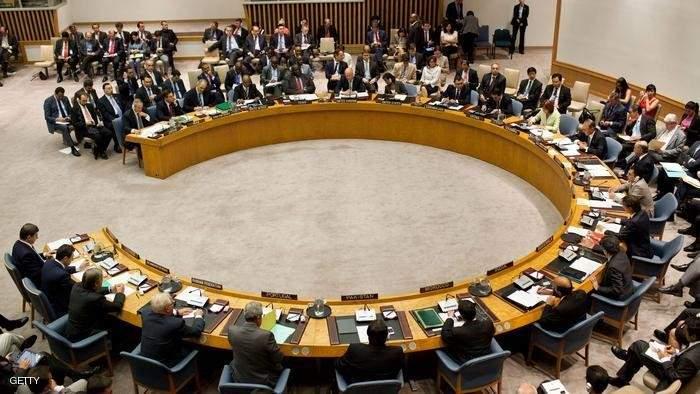 مجلس الأمن الدولي تبنى قرارا يدعو إلى إنشاء وحدة لمراقبة وقف إطلاق النار في ليبيا