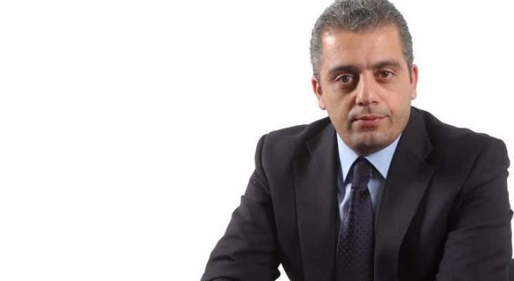 المحامي فرنجية ردا على عطالله: الوقاحة إيقاف البلد لتوزير باسيل