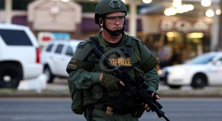 مقتل شخصين جراء عملية إطلاق نار بولاية كاليفورنيا الأميركية