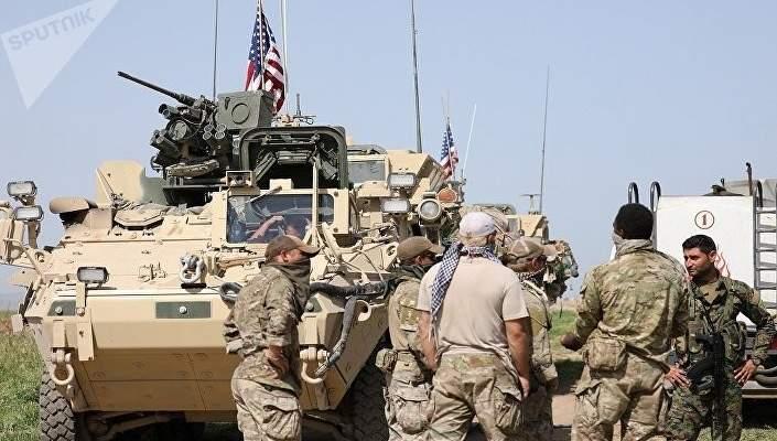 صفعة جديدة للمراهنين على تأجيل قرار الانسحاب والاحتماء بالقوات الأميركية في سوريا