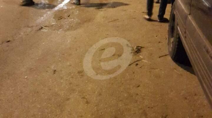 النشرة: 3 جرحى إصابة احدهم خطرة خلال اشتباك يجري في مخيم عين الحلوة