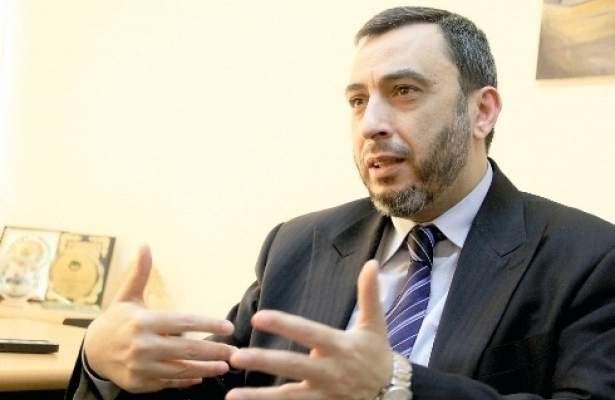 عماد الحوت: لا احد يستطيع ان ينكر دور قاسم سليماني في دعم المقاومة الفلسطينية
