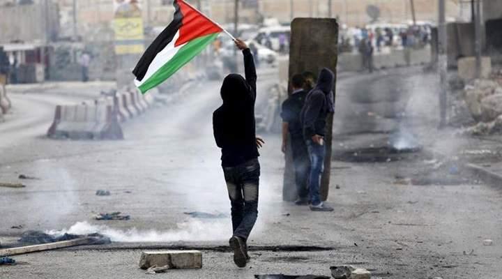 مواجهة صفقة القرن إعلامياً وسياسياً تبدأ اليوم لبنانياَ وفلسطينياً