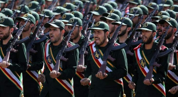 الحرس الثوري الإيراني: صواريخنا أصبحت بالغة الدقة