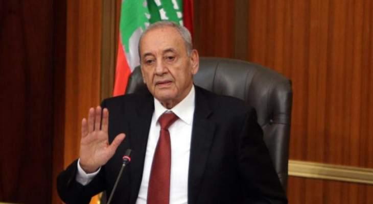 مصادر عن اجتماع بري- باسيل: تمّ الاتفاق على قيام مصرف لبنان بما عليه لضبط تفلّت سعر صرف الدولار