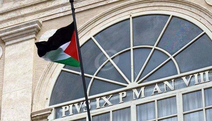 الرئاسة الفلسطينية: نشكر الدول التي اسقطت مشروع القراربادانة نضال شعبنا