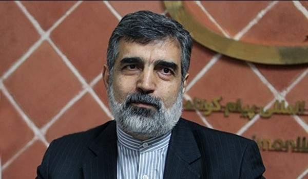 الطاقة الذرية الإيرانية: ستجري اختبارا لمفاعل أعيد تصميمه تمهيدا لتشغيله خلال عام