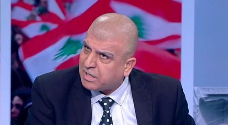 أبو شقرا: لا أزمة بنزين بل شح ورفع الدعم عن المحروقات سيتسبب بكارثة إجتماعية