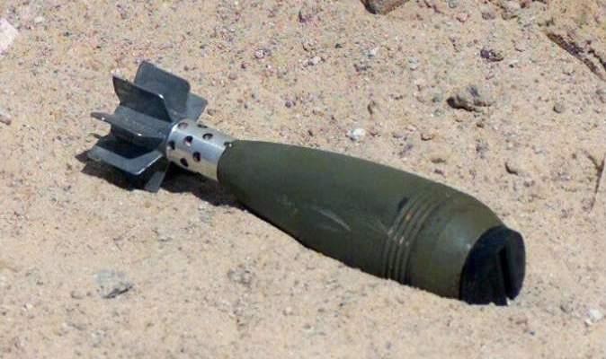النشرة: اطلاق نار وقذائف في بعلبك بسبب اشكال بين عائلتين