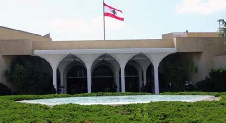 """عندما دخل لبنان """"زمن الإنتخابات الرئاسية"""" باكراً..."""