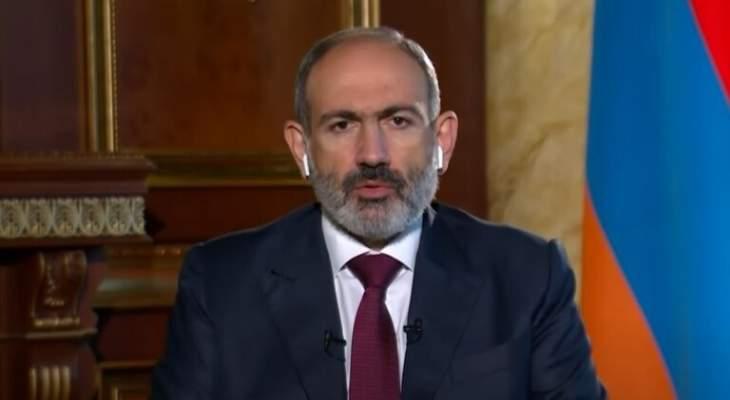 سلطات أرمينيا:لدينا جثث إرهابيين أرسلتهم تركيا لقره باغ وتسجيلات صوروها