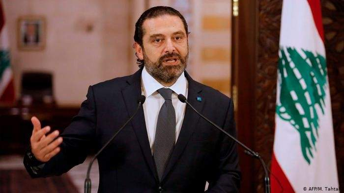 الجريدة: فرنسا تريد الحريري ومساع لتقريب وجهات النظر بينه وبين باسيل
