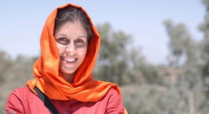 وزير التجارة البريطاني ندد باعتقال بريطانية إيرانية الأصل في إيران