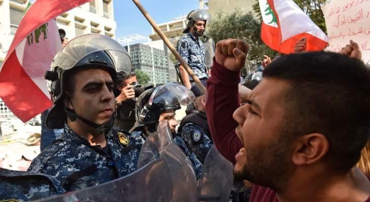 الموجة الثانية من التحركات الشعبية: إنقسام الحراك يطل برأسه!