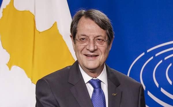 الرئيس القبرصي: القمة الأورومتوسطية أعربت عن القلق من تدهور الأوضاع بسوريا ولبنان وتونس