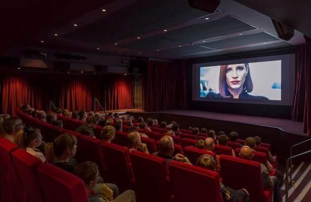 مشاهدة الأفلام في السينما تعزز التركيز والذاكرة