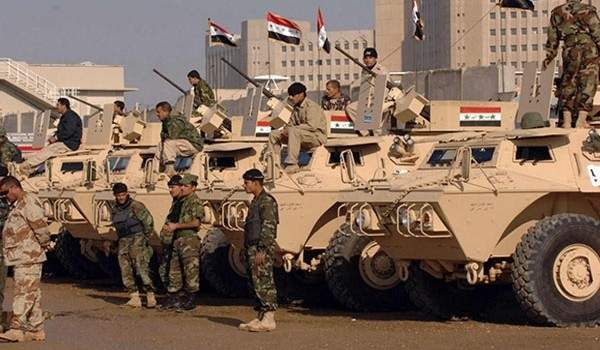 الأمن العراقي: القبض على 5 إرهابيين من داعش في كركوك شمال بغداد