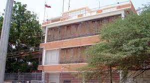 السفارة الروسية في الخرطوم عززت إجراءاتها الأمنية بعد محاولة الإنقلاب