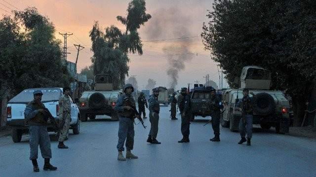 """""""رويترز"""": 25 قتيلا على الأقل جراء انفجار شرق أفغانستان"""