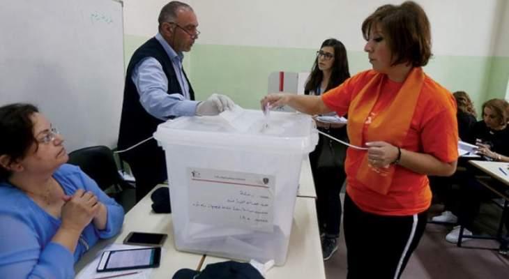 الشرق الاوسط: تبدّل أولويات لدى الاحزاب في الانتخابات النقابية وبخاصة بنقابة المحامين