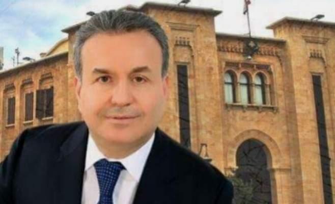 درغام: اذا لم نعالج موضوع النازحين السوريين لن يبقى لبنان