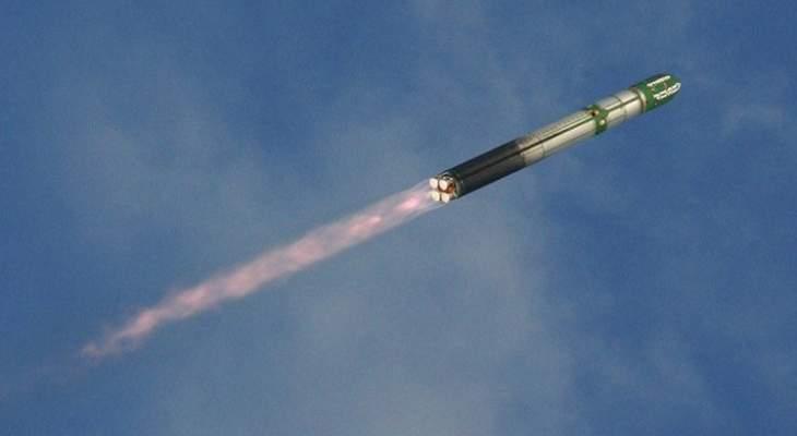 رويترز: ايران تبلغ الأمم المتحدة بالمضي في البرنامج الصاروخي الباليستي