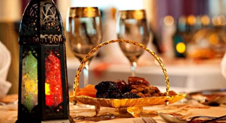 مرصد الأزمة في الجامعة الأميركيّة: 42 % من الأسر في لبنان عاجزة عن تأمين إفطارها في رمضان