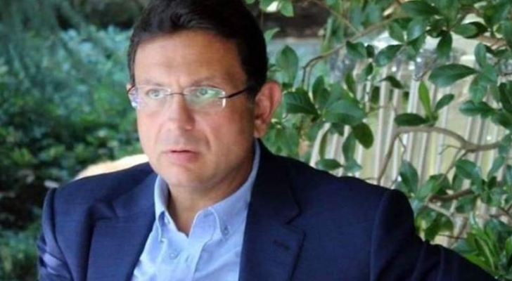 النائب الخازن: تشكيل الحكومة سيتيح فرصة إقامة الانتخابات النيابية