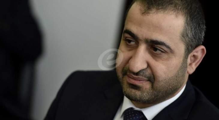 غسان عطالله: حادثة قبرشمون لن تنتهي قبل تنفيذ ما اتفق عليه ببعبدا