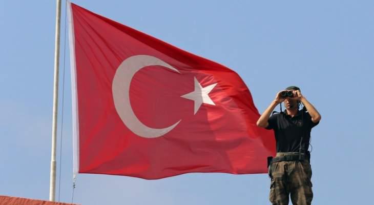 سلطات تركيا تعلن تصفية 7 مسلحين رداً على مقتل جنود لها في سوريا