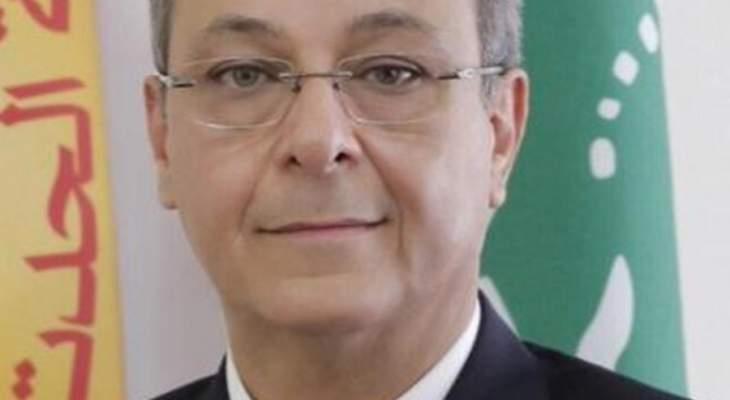 """رئيس بلدية الحدت لتلفزيون """"النشرة"""": لن أتراجع عن قراري"""
