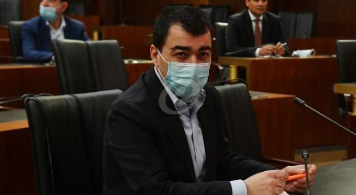 ابي خليل: لا يوجد خلافات بين التيار الوطني الحر وحزب الله