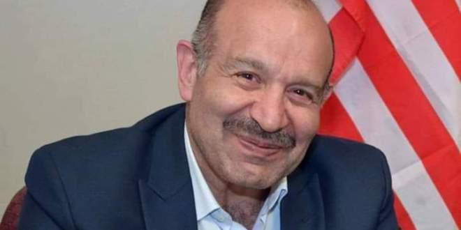 علوش: على رئيس الجمهورية الإفراج عن حكومة الإختصاصيين دون ثلث معطل