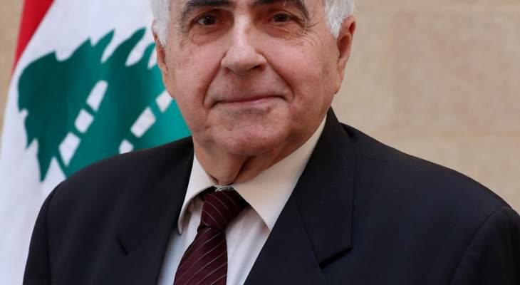 خطة لتأمين متطلبات اللبنانيين العالقين في الخارج