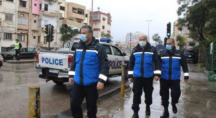 رئيس بلدية صيدا: نواصل مكافحة ظاهرة التسول المسيئة إلى المدينة وأهلها