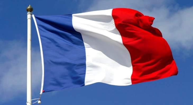 خارجية فرنسا دانت الضربة على مركز مهاجرين بليبيا: لوقف التصعيد والعودة للعملية السياسية