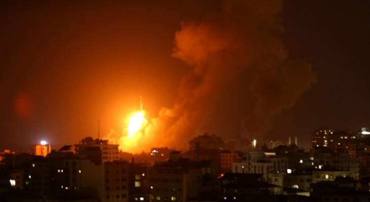 رسائل الصواريخ السياسية إلى تل أبيب.. مَنْ حاول إشعال جبهة غزّة؟!